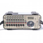 gigrac amplifier and mixer hire
