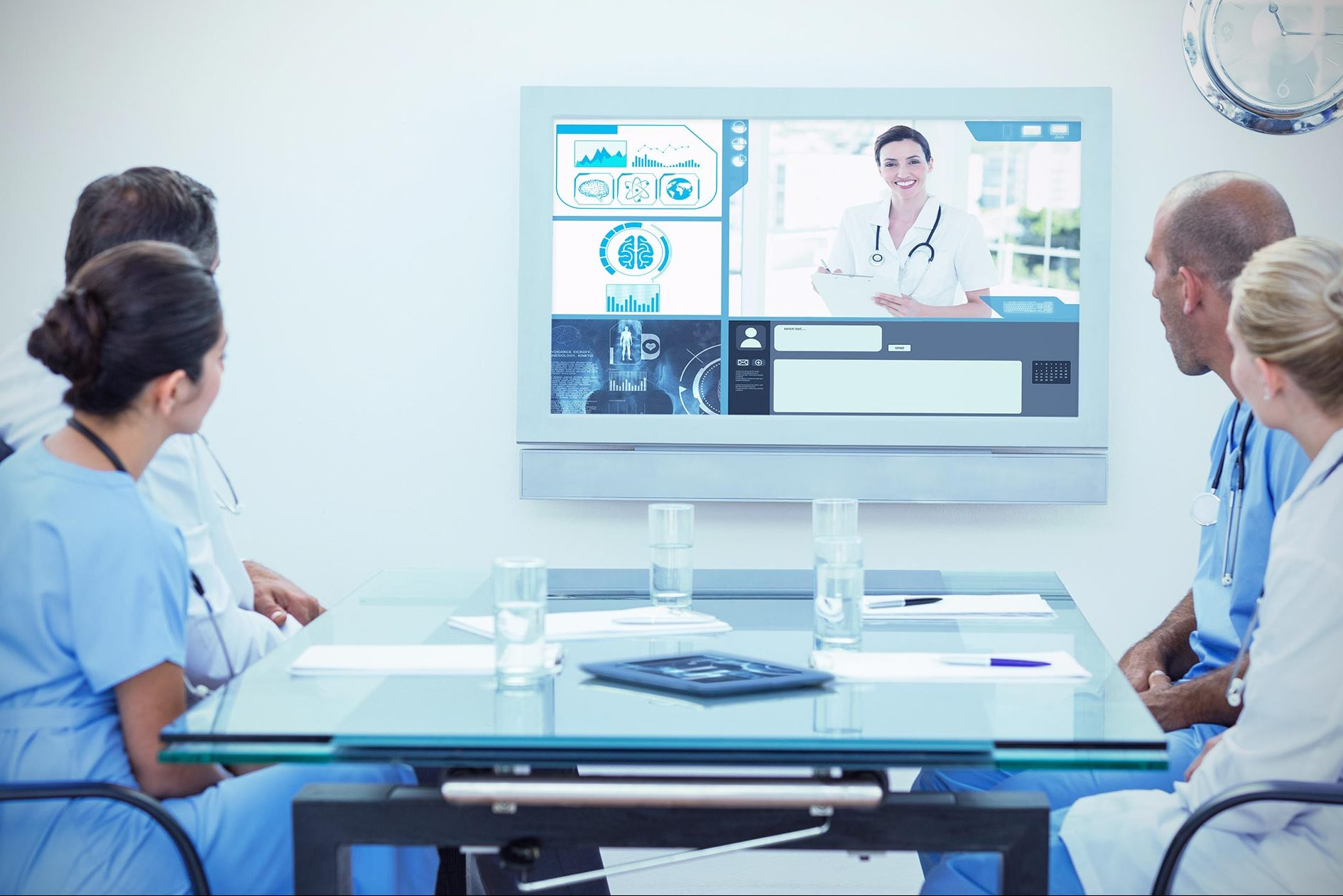Healthcare AV Solutions, HEALTHCARE AV SOLUTIONS