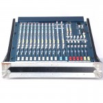 Allen & Heath MixWizard Rental
