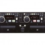 Denon DN Dual CD Player Hire