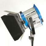 arri plus fresnel lighting hire