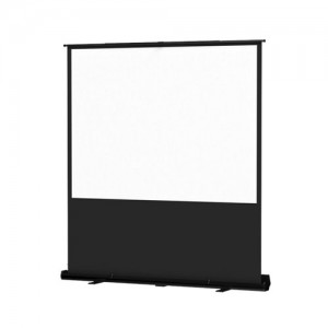 da lite pull-up projector screen