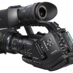 Sony PMW-EX3 Camera Hire Suffolk