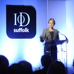 Institute of Directors Conference Suffolk