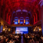 Business Excellence Awards Kings College Cambridge