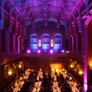 Creative Event Lighting and Design