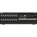 Yamaha SB168ES digital stagebox hire