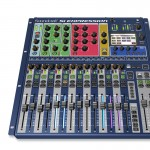Soundcraft Si Expression Digital Mixing Desk Hire