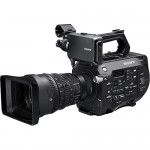 Sony PXW-FS7K 4K Camera Hire Suffolk