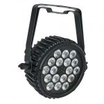 highlite showtec led par