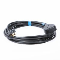 15A Mains Extension Cable 10m