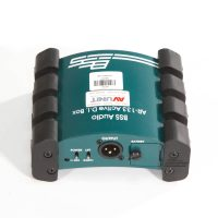 BSS AR-133 Active DI BOX