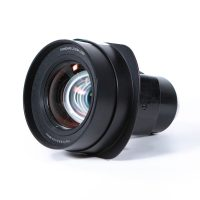 Christie Q Series Zoom Lens 1.7-2.6:1