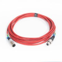 DMX Cable 5 Pin - 5m
