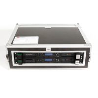 Lab Gruppen IPD1200 Power Amp c/w DSP 2 x 600W