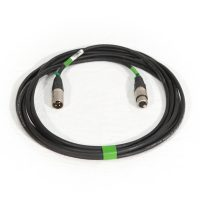 Microphone Cable XLR - 5M