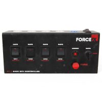 Force FX EC-4 4 way Canon Controller