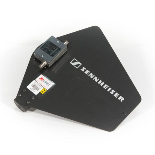 Sennheiser A2003 Active Antenna inc AB3 headamp