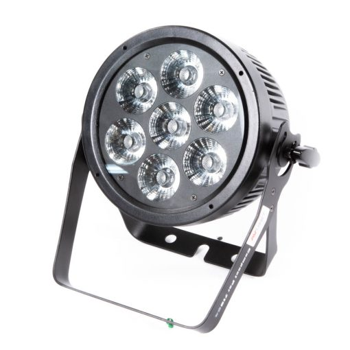 Showtec Compact LED RGBW Par 7 15W