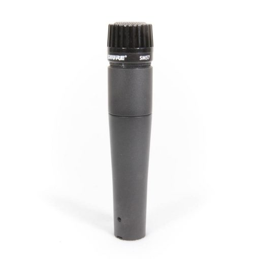 Shure SM57 LC Dynamic Cardioid Microphone