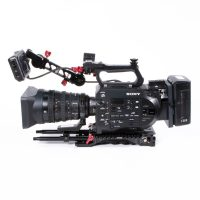 Sony PXW FS-7 4K Camera Kit