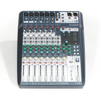 Soundcraft Signature 10 Mixing Desk - 6 mic 4 line.