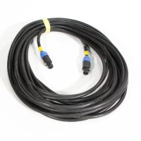 Speaker Cable Speakon 4 Core Cable - 20M
