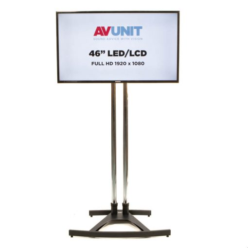 "46"" LED HD Display Samsung MD46C inc Media Player"