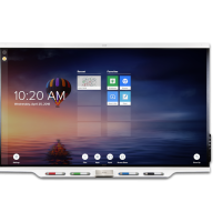 SMART Board 7000 Series Interactive Touch Screen