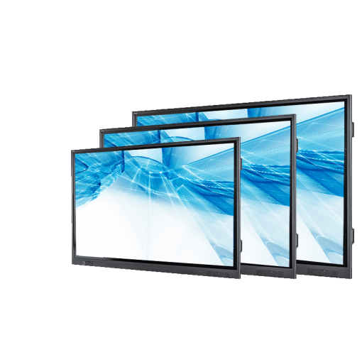 Avocor E-Series Interactive Touch Screen range