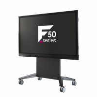 Avocor F50-Series Interactive Touch Screen