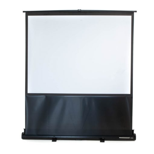 "DaLite Litescreen 4:3 Projection Screen 5'4"" x 4'0"