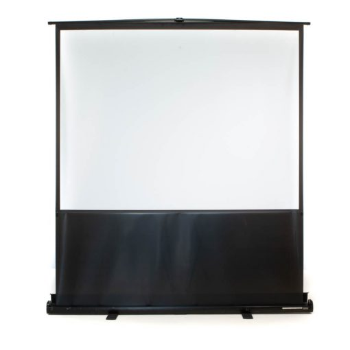 DaLite Litescreen 4:3 Projection Screen 6' x 4'11""
