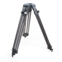 Libec T102B 1 Stage Heavy Duty Tripod 100mm Bowl