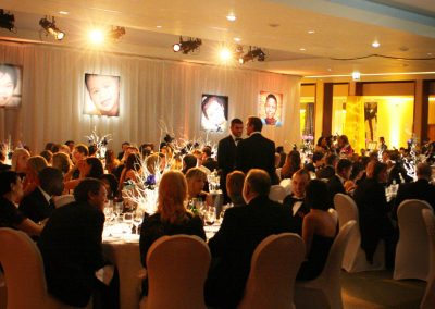 Gala Dinner AV Production, GALA DINNER AV PRODUCTION