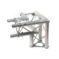 Prolyte Astralite Truss 3 way corder left or right