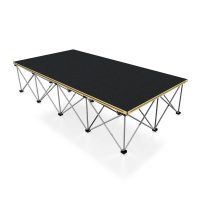 Revostage Staging 2m x 1m x 430mm