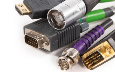 Audio Visual Cables – Uses and Limitations