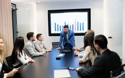 An introduction to Meeting Room AV systems