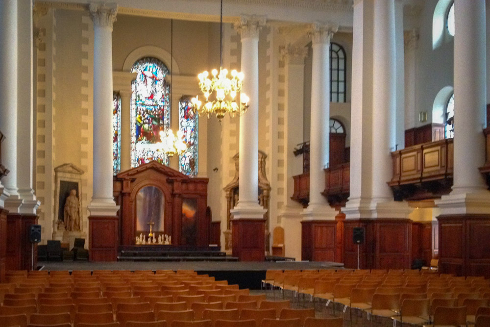 PA systems, PA systems and acoustic challenges in churches and other live spaces
